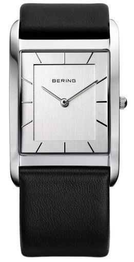 Фото датских часов Мужские датские наручные часы Bering Classic  14030-400
