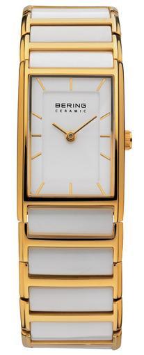 Фото датских часов Женские датские наручные часы Bering Ceramic 30121-758