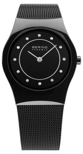 Фото датских часов Женские датские наручные часы Bering Ceramic 32030-446