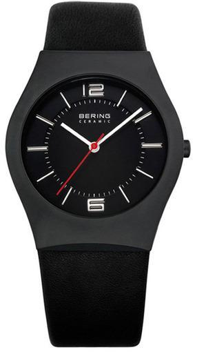 Фото датских часов Женские датские наручные часы Bering Ceramic 32035-642