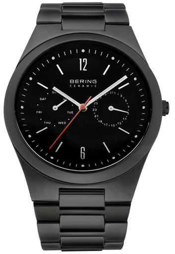 Фото датских часов Мужские датские наручные часы Bering Ceramic 32339-792