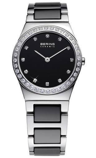 Фото датских часов Женские датские наручные часы Bering Ceramic 32430-742