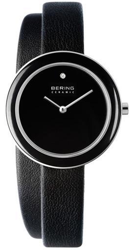 Фото датских часов Женские датские наручные часы Bering Ceramic 33128-442