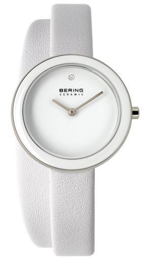 Фото датских часов Женские датские наручные часы Bering Ceramic 33128-854