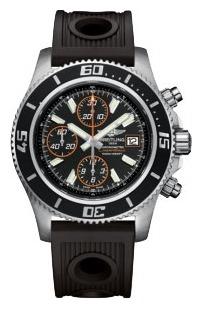 Фото швейцарских часов Мужские швейцарские наручные часы Breitling SUPEROCEAN A1334102/BA85/134S