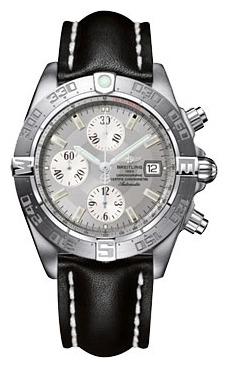 Фото швейцарских часов Мужские швейцарские наручные часы Breitling WINRIDER A1336410/E519/435X