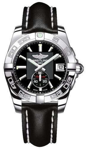 Фото швейцарских часов Женские швейцарские наручные часы Breitling Galactic 36 A3733012/A717/115Z