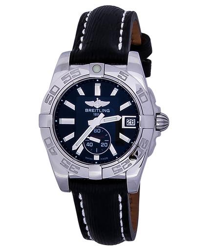 Фото швейцарских часов Женские швейцарские наручные часы Breitling Galactic A3733012/BA33/213X