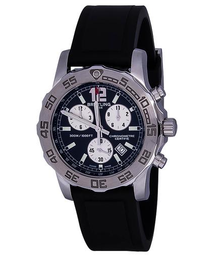 Мужские швейцарские наручные часы Breitling Colt 44 A7338710/BB49/131S