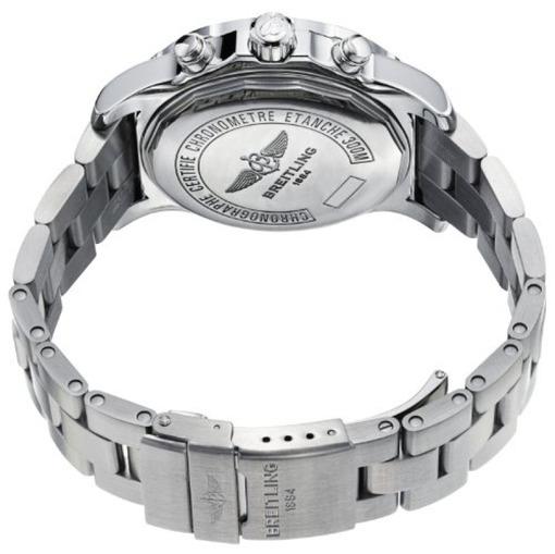 Мужские швейцарские наручные часы Breitling Colt 44 A7338710/G742/157A