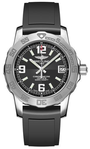 Фото швейцарских часов Женские швейцарские наручные часы Breitling Colt 33 A7738711/BB51/133S