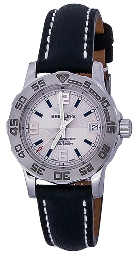 Фото швейцарских часов Женские швейцарские наручные часы Breitling Colt 33 A7738711/G762/210X