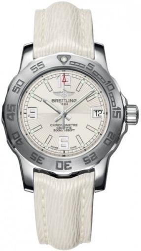 Фото швейцарских часов Женские швейцарские наручные часы Breitling Colt 33 A7738711/G763/235X