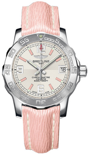 Фото швейцарских часов Женские швейцарские наручные часы Breitling Colt 44 A7738711/G765/238X