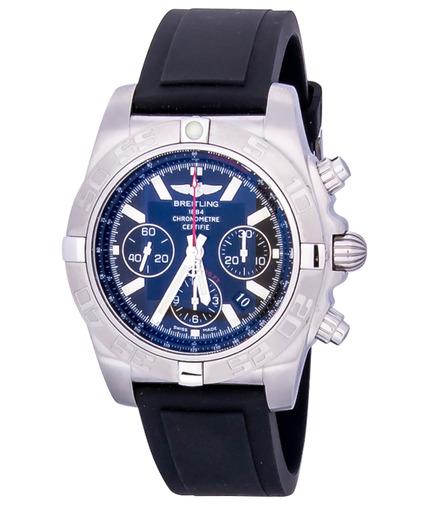 Фото швейцарских часов Мужские швейцарские наручные часы Breitling WINRIDER AB011010/BB08/131S