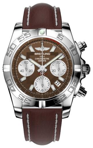 Фото швейцарских часов Мужские швейцарские наручные часы Breitling WINRIDER AB014012/Q583/431X