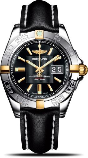 Фото швейцарских часов Мужские швейцарские наручные часы Breitling WINRIDER B49350L2/BA08/428X