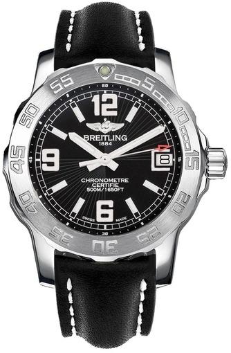 Фото швейцарских часов Женские швейцарские наручные часы Breitling Colt 33 A7738711/BB51/208X