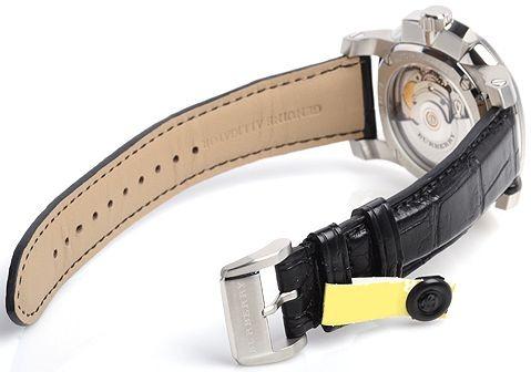 Мужские швейцарские наручные часы Burberry BRITAIN Classic BBY1200