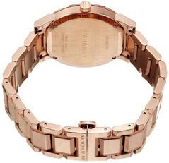 Браслет для часов Burberry BU9005-BR