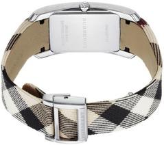 Браслет для часов Burberry BU9504-STR
