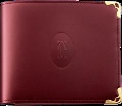 Кошелек Cartier L3000718