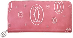 Кошелек Cartier L3001255