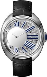 Cartier WHCL0003