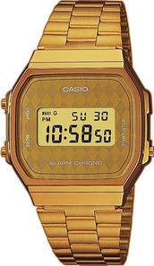 Casio A-168WG-9B