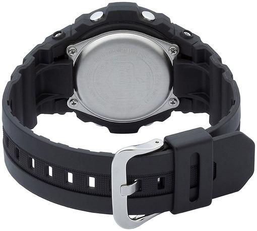 Фото японских часов Мужские японские наручные часы Casio  AW-591-2A