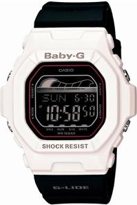 Casio Baby-G BLX-5600-1B