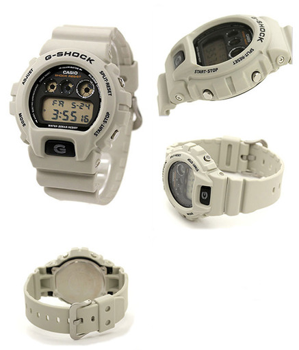 фото Casio G-shock DW-6900SD-8E