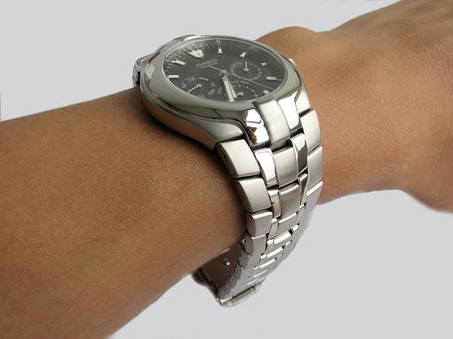 Фото японских часов Мужские японские наручные часы Casio  EF-304D-1A