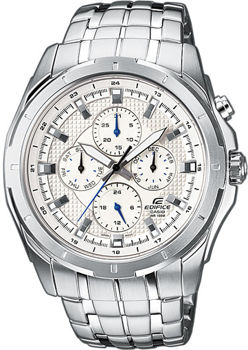 Фото японских часов Мужские японские наручные часы Casio Edifice  EF-328D-7A