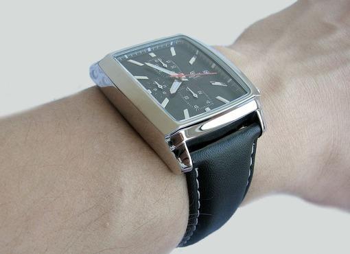 Casio EF-509L-1A - купить часы Касио EF-509L-1A по выгодной цене