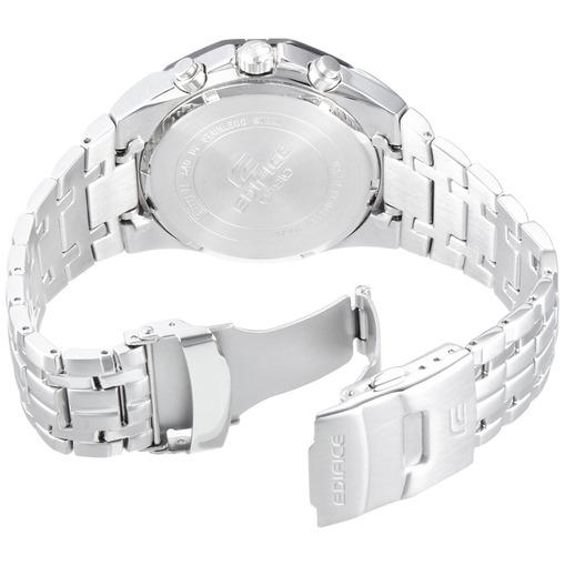 Фото японских часов Мужские японские наручные часы Casio Edifice  EF-540D-5A