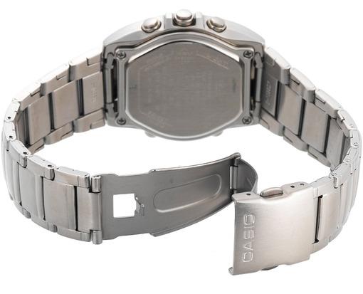 Фото японских часов Мужские японские наручные часы Casio Edifice  EFA-120D-1A