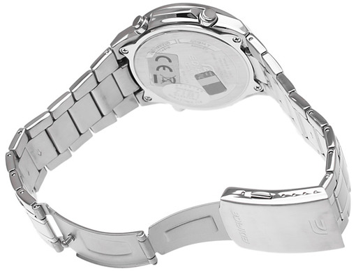 Фото японских часов Мужские японские наручные часы Casio  EFA-134SB-1A1