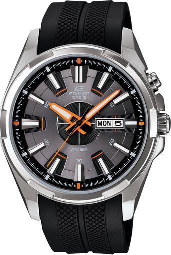 Фото японских часов Мужские японские наручные часы Casio Edifice  EFR-102-1A5