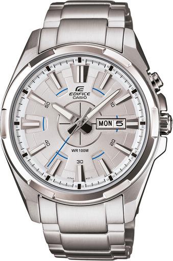 Фото японских часов Мужские японские наручные часы Casio Edifice  EFR-102D-7A