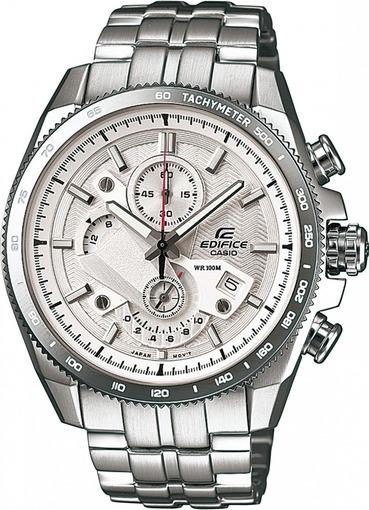 Фото японских часов Мужские японские наручные часы Casio Edifice  EFR-513D-7A