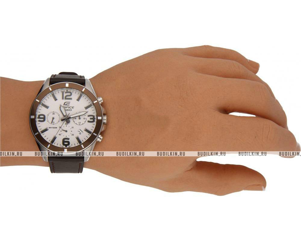 Часы Casio EFR-553L-7B Часы Bering ber-11938-002