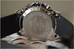 Photo Casio Edifice ERA-200RBP-1A