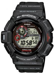 Casio G-shock G-9300-1E
