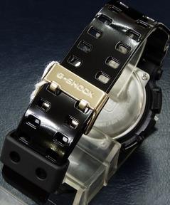 Фото Casio G-Shock GA-110GB-1A
