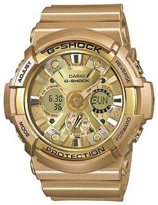 Casio G-Shock GA-200GD-9A