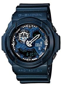 Casio G-Shock GA-300A-2A