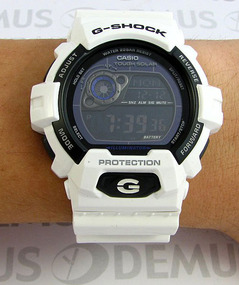 Фото Casio G-Shock GR-8900A-7E