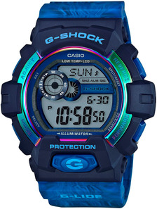 Casio G-shock GLS-8900AR-2E
