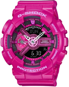 Casio G-shock GMA-S110MP-4A3